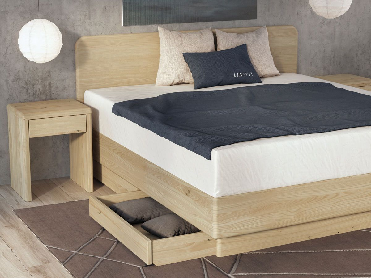 boxspringbett berlin ihr bett aus vollholz linetti. Black Bedroom Furniture Sets. Home Design Ideas